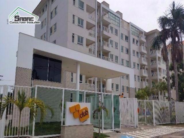 3 quartos bairro Parque das Laranjeiras