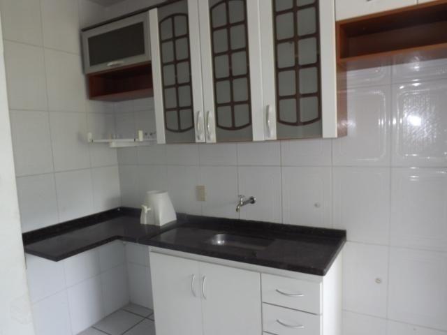 Apartamento em Jardim Limoeiro