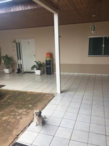 Casa a Venda Nova Esperança / Casa em Porto Velho