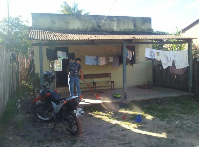 Casa no bairro matinha