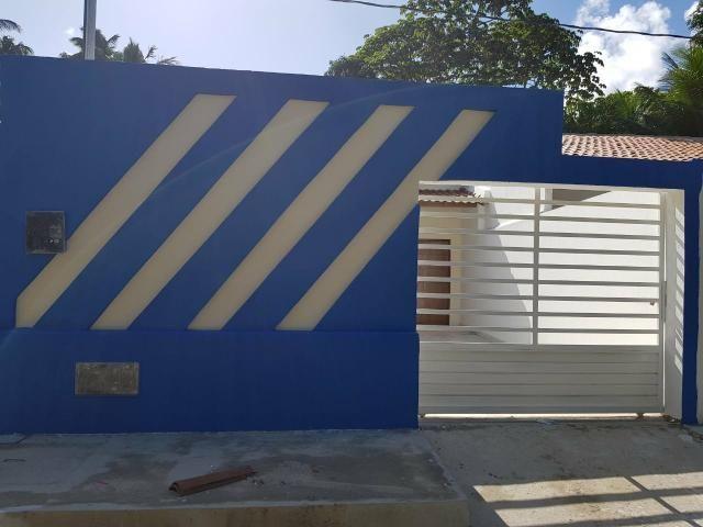 Vendo Casas no Marcos Freire III