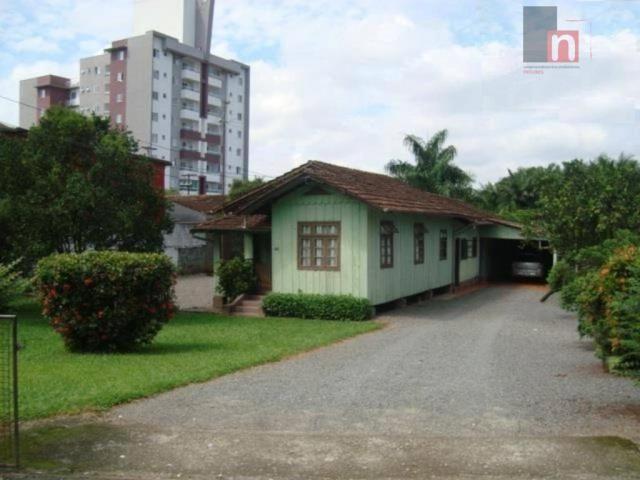 Terreno residencial à venda, Costa e Silva, Joinville.