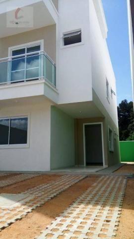 Casa centro Eusébio 04 quartos - Foto 2