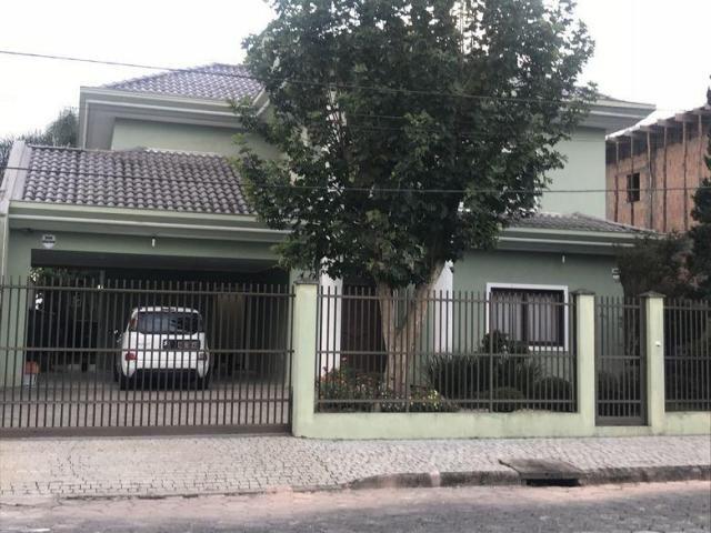 Casa à venda com 3 dormitórios em Glória, Joinville cod:KR716