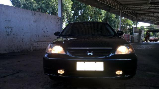Honda Civic Lindo E Barato