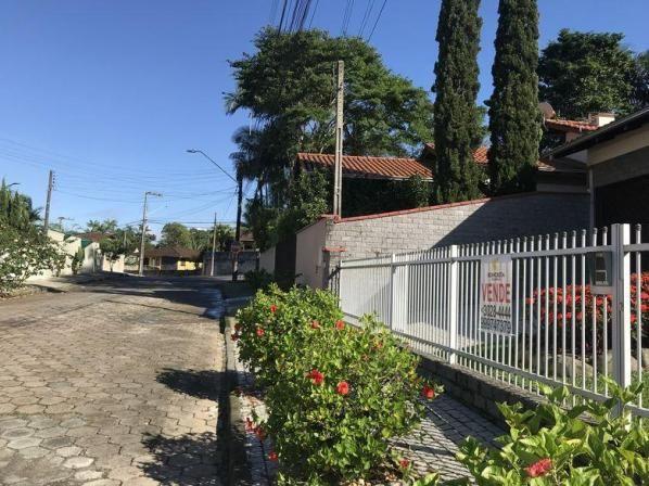 Casa à venda com 3 dormitórios em Glória, Joinville cod:KR711 - Foto 2