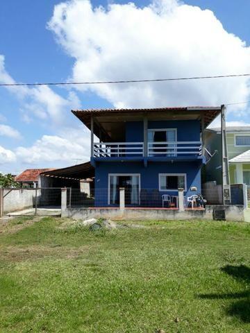Sobrado a Venda em Barra do Sul