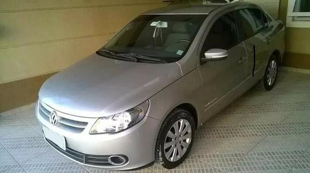 Volkswagen Voyage 1.6 - Foto 2