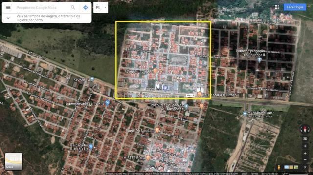 Terreno à venda, 200 m² por r$ 40.000,00 - cajupiranga - parnamirim/rn - Foto 2