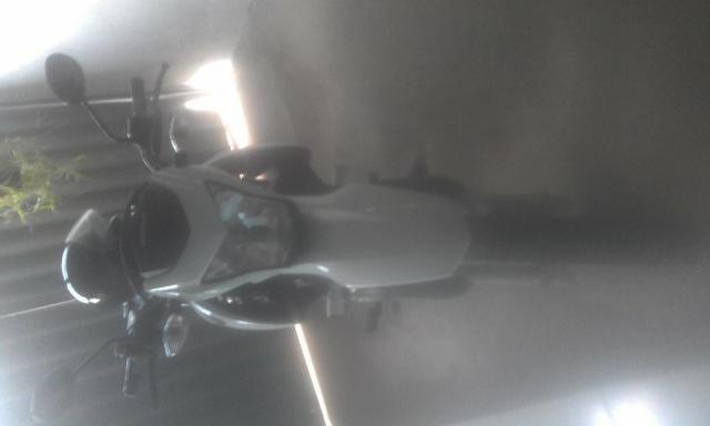 Moto bros 160 Honda - Foto 3