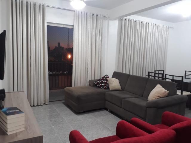 Apto Consil com Ótima Localização!!! Preço Bom, mais de 90m² e muito conforto