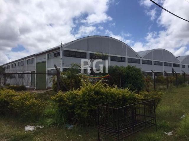 Galpão/depósito/armazém à venda em Cocão, Viamão cod:EV3369 - Foto 3