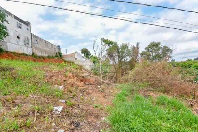 Terreno à venda em Gralha azul, Fazenda rio grande cod:151562 - Foto 9