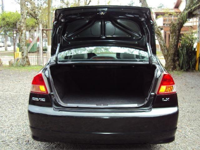 Honda Civic Lx 1.7 Completão! Ótimo estado! Mecânico - Foto 8