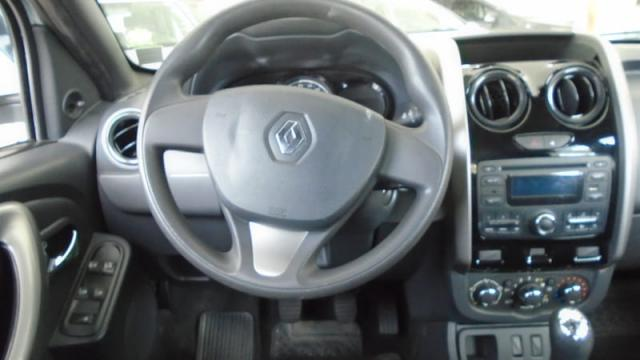 RENAULT DUSTER 1.6 EXPRESSION - Foto 5