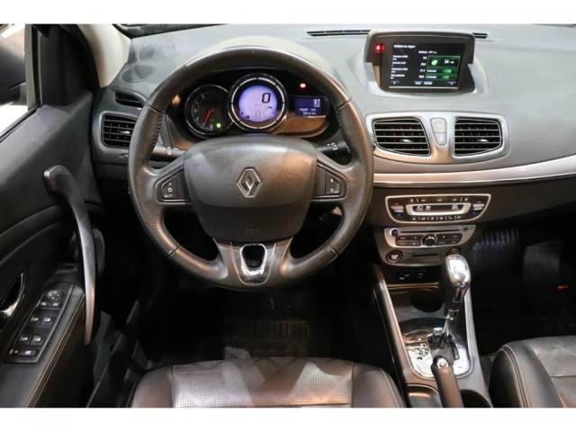 Renault Fluence DYNAMIC AUT - Foto 8