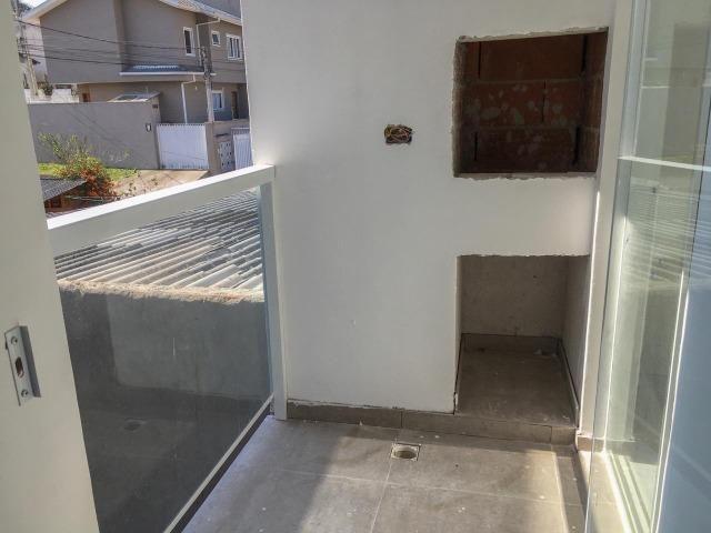 Apartamento novo com 10% de entrada e parcelamento direto com a imobiliária - Foto 5