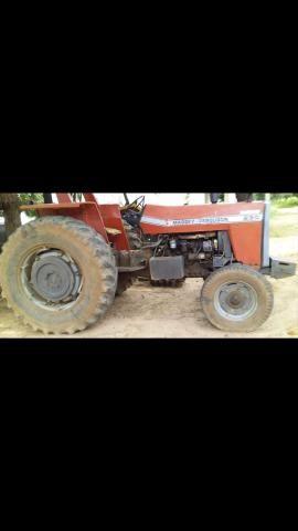 Trator Massey Ferguson 290 - Foto 5