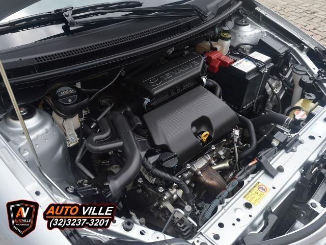 Toyota Etios 1.3 X Manual Flex*Muito Econômico*Garantia Pós Venda - Foto 9