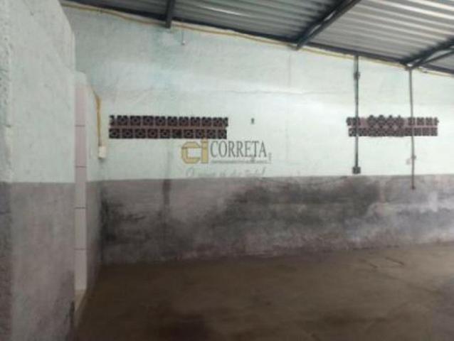 Ótimo galpão em Ouro Preto com mais de 200 m²! - Foto 2