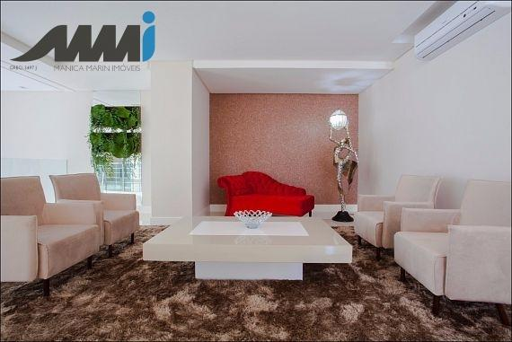 Portinax - Apartamento Decorado- 3 suítes com 128m em Balneário Cambor - Foto 18
