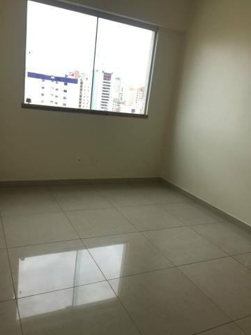 Apart 3 suítes de alto padrão lazer compl lazer completo residencial Dubai Aceita permuta - Foto 3