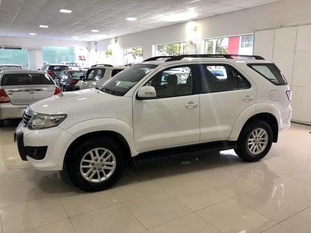 Toyota Hilux SW4 14/15 - Foto 2