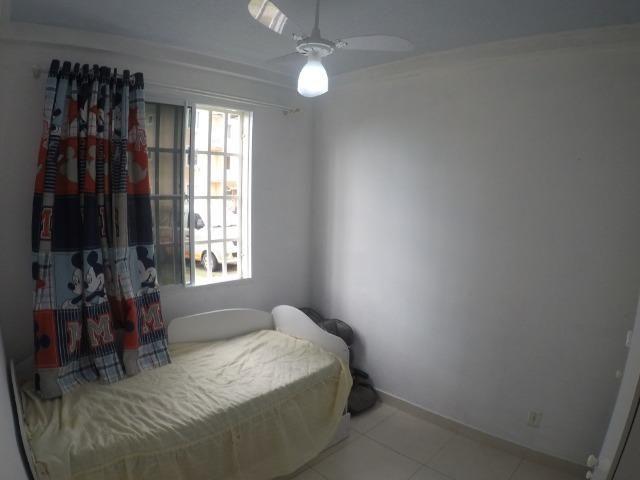 E.R- Apartamento com 2 quartos, 600m de Manguinhos - Foto 4
