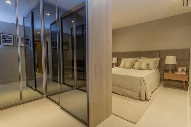 Apartamento 3 quartos 3 suítes no Setor Bueno - Foto 11