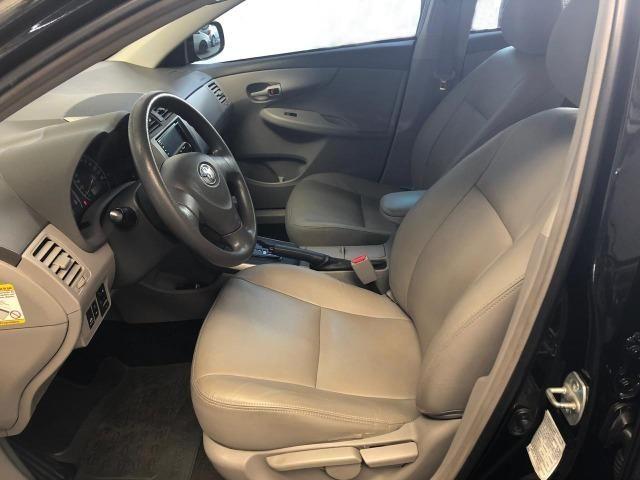 Corolla XLI 1.6 2010 Aut. Completo (Gasolina) - Foto 4