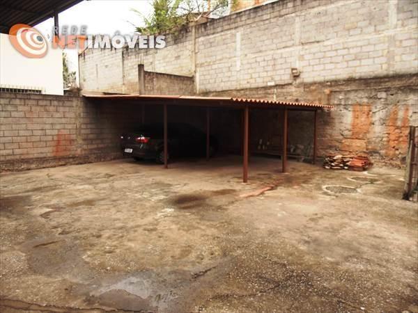 Casa à venda com 5 dormitórios em Camargos, Belo horizonte cod:503088 - Foto 11
