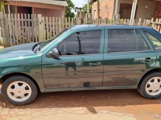 Carro bem conservado pintura boa - Foto 6