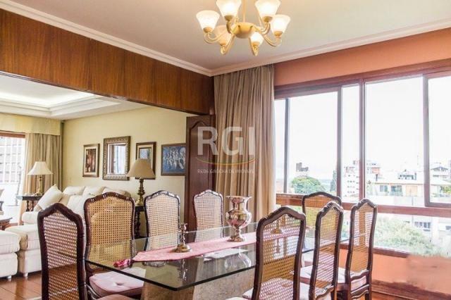 Apartamento à venda com 5 dormitórios em Moinhos de vento, Porto alegre cod:MF18816 - Foto 7