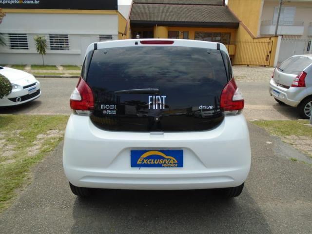 FIAT MOBI DRIVE 1.0 FLEX 6V 5P - Foto 8