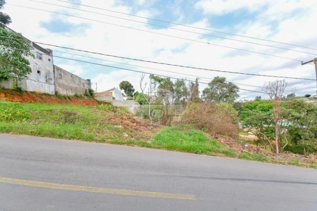 Terreno à venda em Gralha azul, Fazenda rio grande cod:151562 - Foto 5