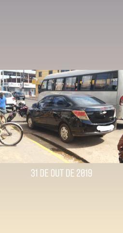Vendo carro prima 1.0 / 2013 - Foto 3
