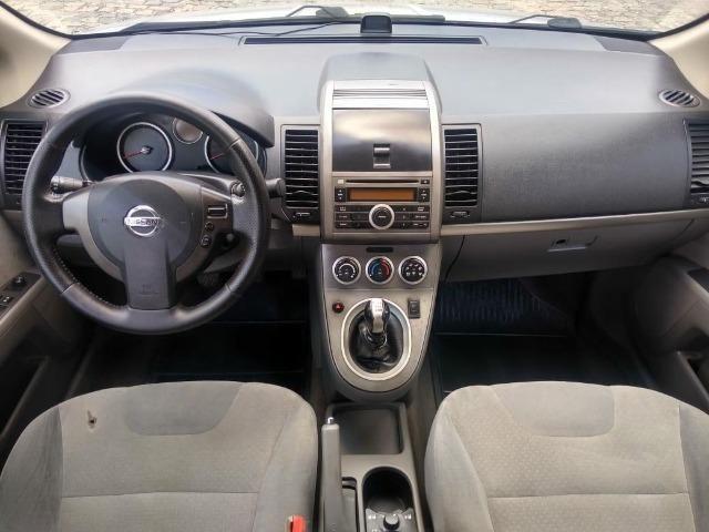 Nissan Sentra 2009 - Foto 5
