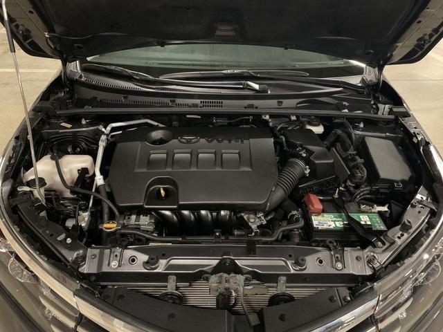 Toyota corolla xei automático 2015 extra!!! - Foto 16