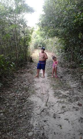 Sítio Santo Antônio do Tauá med.: 180 x 800 só R$ 150 mil - Foto 17