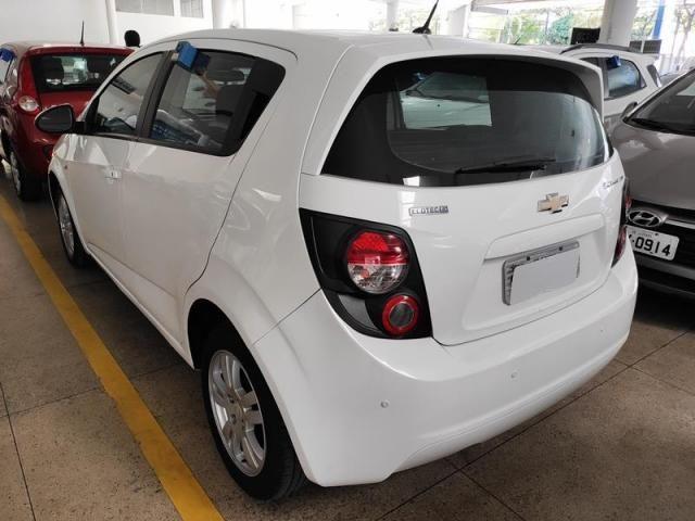 Chevrolet Sonic 1.6 lt 16v - Foto 4