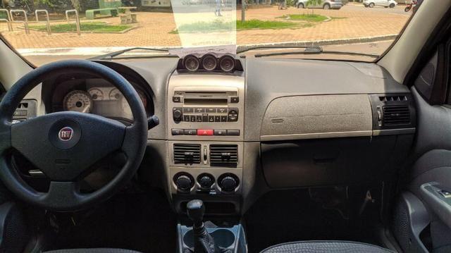 Fiat/Palio Weekend Adventure 1.8 2012/2012 - Foto 3
