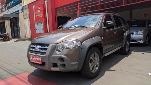 Fiat/Palio Weekend Adventure 1.8 2012/2012 - Foto 2