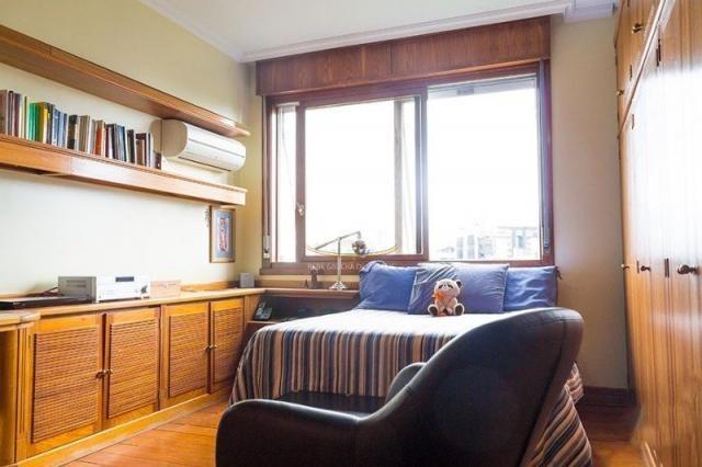 Apartamento à venda com 5 dormitórios em Moinhos de vento, Porto alegre cod:MF18816 - Foto 11