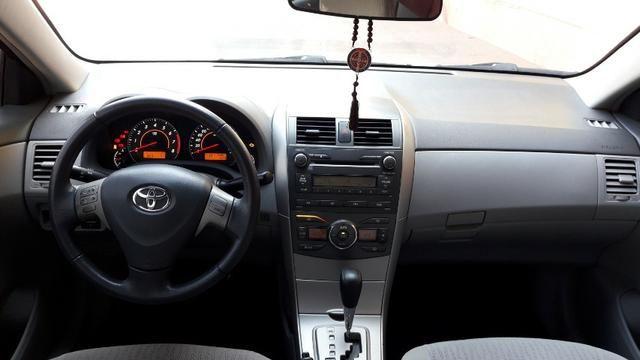 Corolla GLI 1.8 Automático - Foto 9