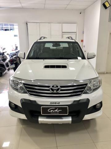 Toyota Hilux SW4 14/15 - Foto 4
