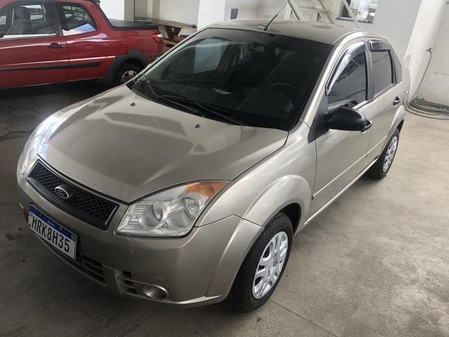 Ford Fiesta Mod:2008