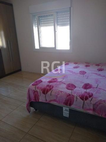 Apartamento à venda com 2 dormitórios em Rondônia, Novo hamburgo cod:VR29776 - Foto 10