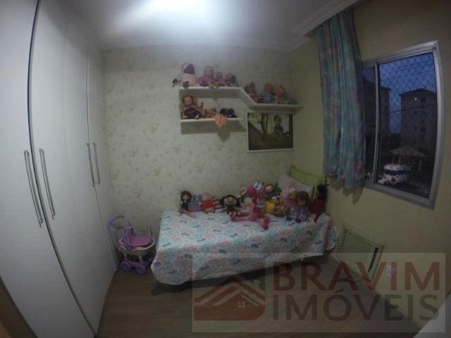 Lindo apartamento em Colina de Laranjeiras - Foto 19