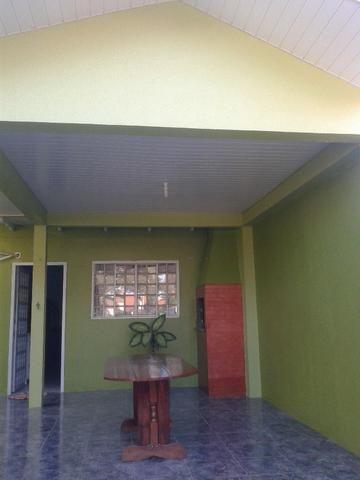 Vendo casa, Santa Terezinha do Itaipu Pr - Foto 5