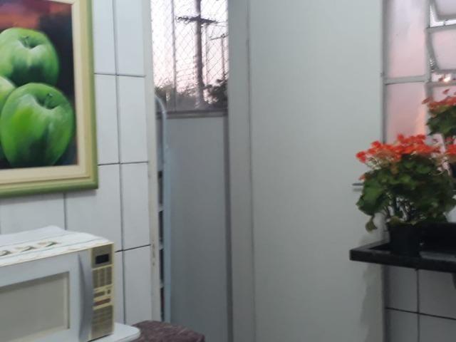 Apto Consil com Ótima Localização!!! Preço Bom, mais de 90m² e muito conforto - Foto 4